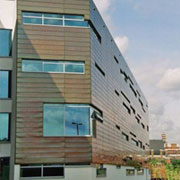 New Academic Building, Medway-Phase, 1 Kent