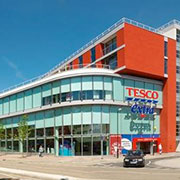 Tesco Developments