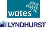 Wates and Lyndhurst Logos